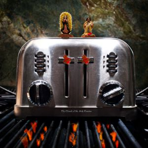 Church of the Holy Toaster